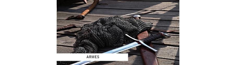 Armes
