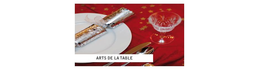 Arts De La Table No L 2017