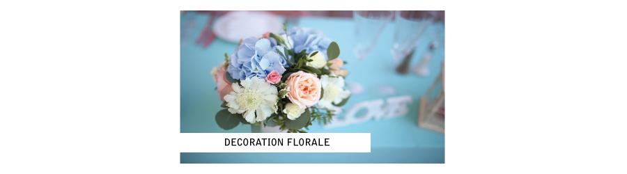 Décoration florale et plantes artificielles