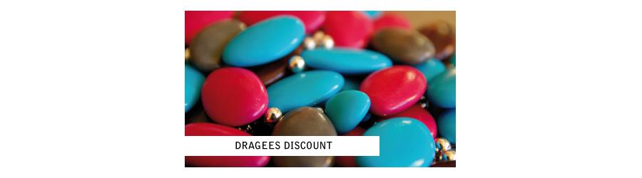 Dragées discount