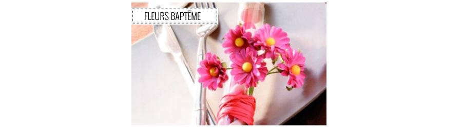 Fleurs pour DIY
