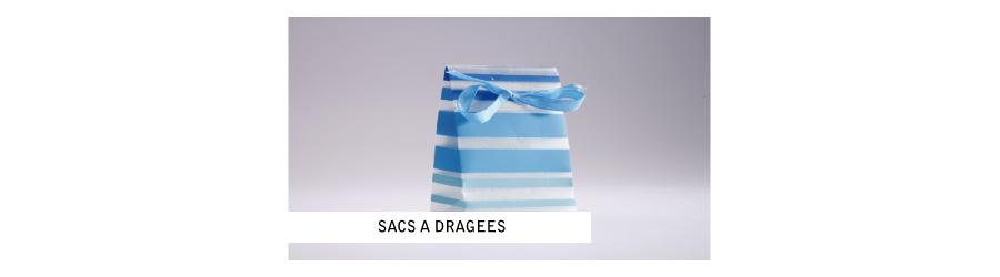 sacs drag es sachet dragees pochette pas cher pour mariage bapteme communion. Black Bedroom Furniture Sets. Home Design Ideas
