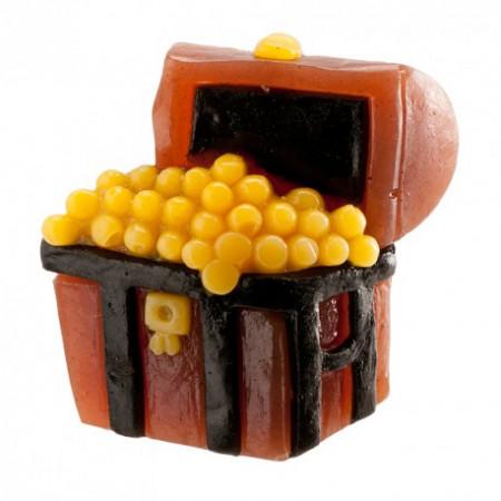 Décor gâteau pirates - 4