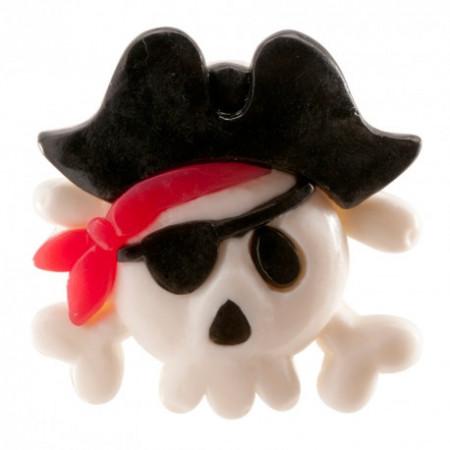 Décor gâteau pirates - 2