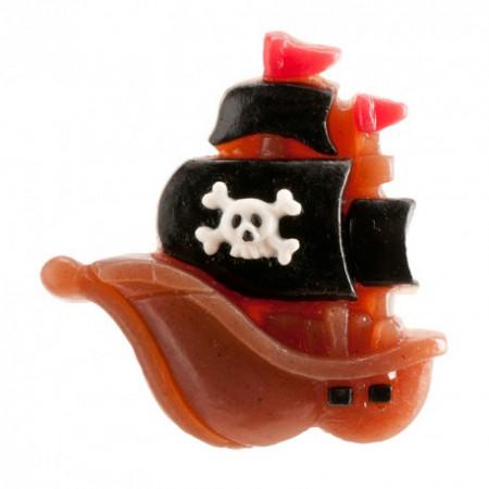 Décor gâteau pirates - 1