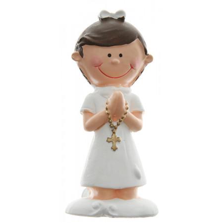 Figurine communion fille - 2