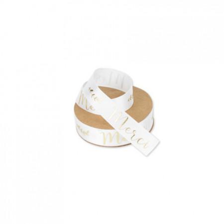 ruban-satin-blanc-merci-or