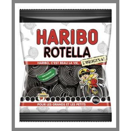 Haribo - Rotella - 120 gr