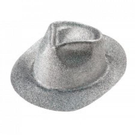 Chapeau paillettes - 5