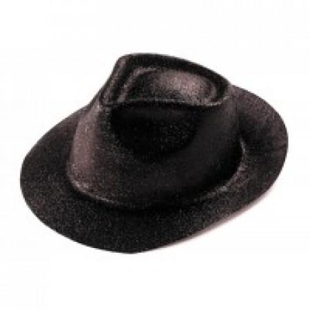 Chapeau paillettes - 4