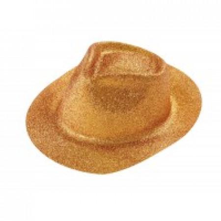 Chapeau paillettes - 2