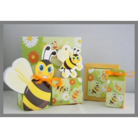 collection abeille