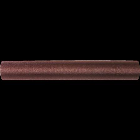 Rouleau organdi - chocolat