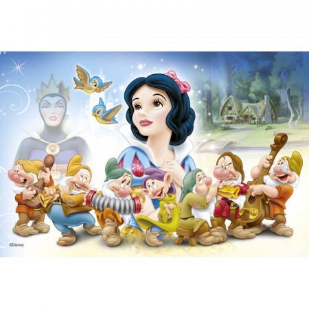rectangles à gâteau azyme Princesses Disney