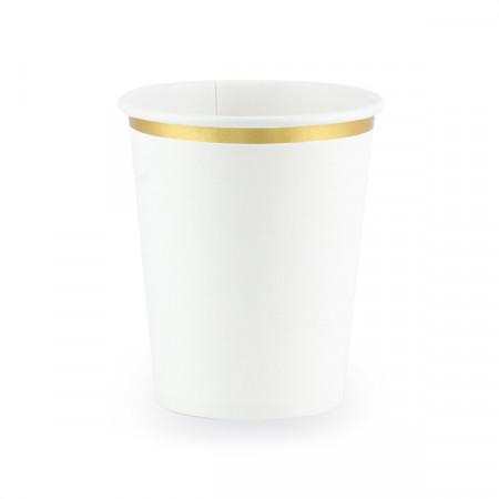 Gobelet Blanc