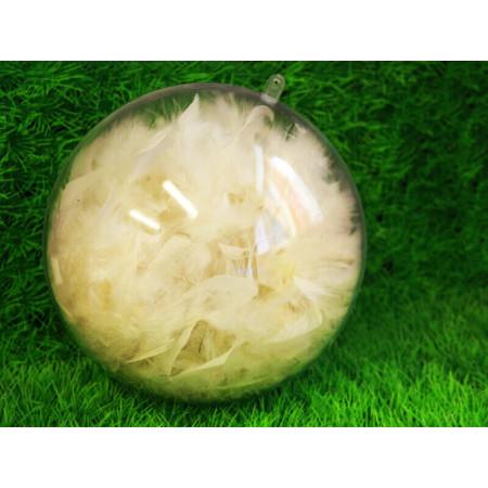 Boule plexi 21 cm