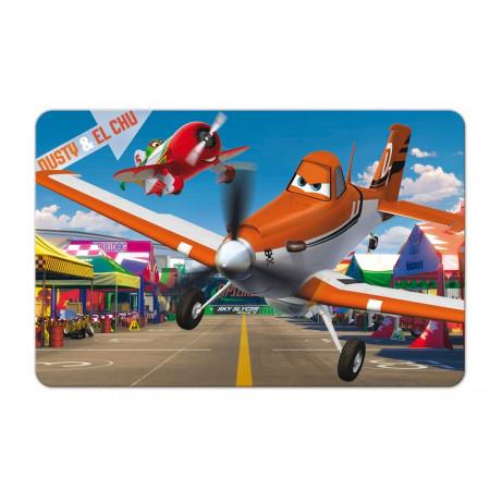 Set de table 3D Planes img2
