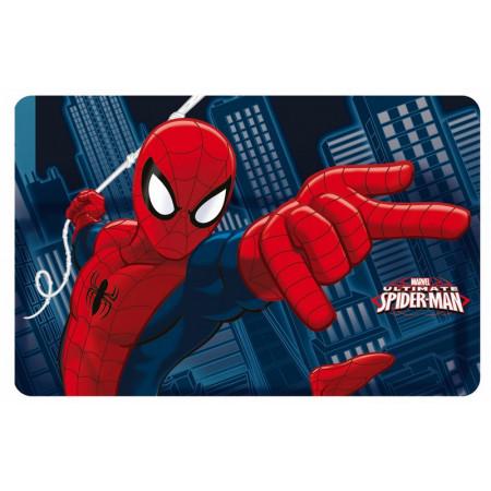 Set de table 3D Ultimate Spiderman _ 2