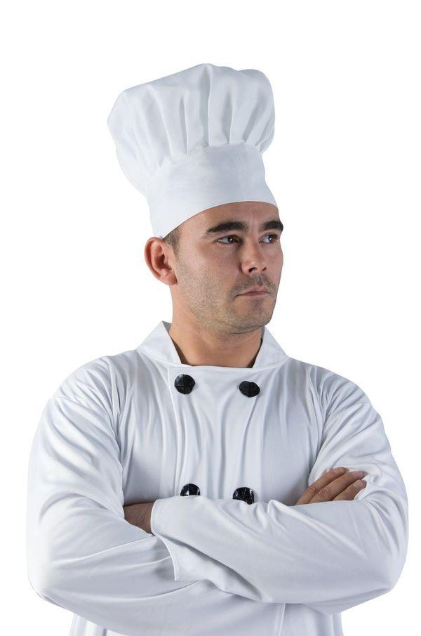 Toque de cuisinier for Cuisinier 95