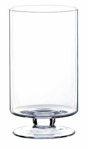 Vase Hurricane droit – 30 cm