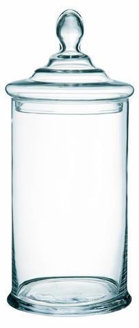 Bonbonnière Jar - 35 cm x 15 cm