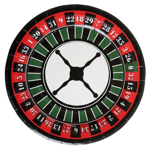assiette-theme-casino