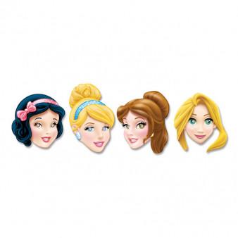 Masques Princesses Disney - x4
