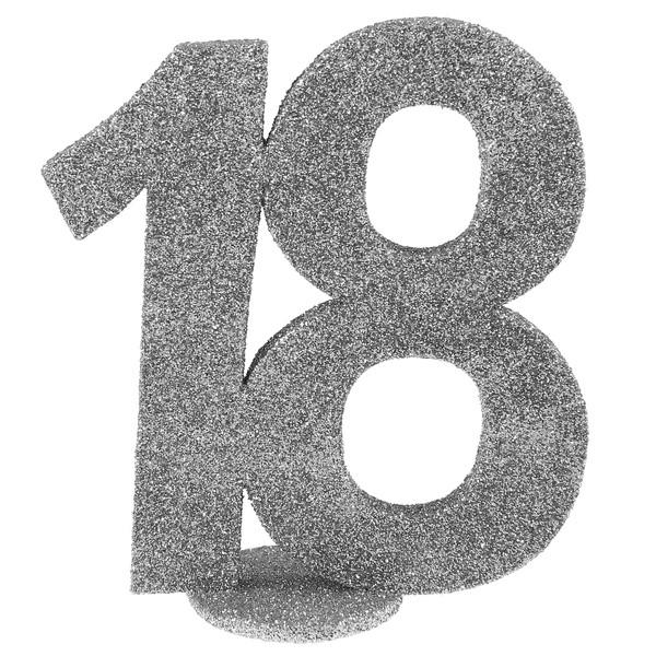 decoration chiffre anniversaire 18 ans argent With liste des couleurs chaudes 8 decoration chiffre anniversaire 50 ans argent
