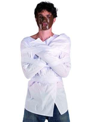 Déguisement homme cannibale – Taille Unique