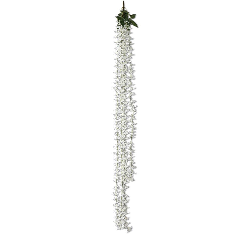 Descente de lys blanc - 1,65m