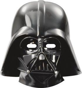 6 masques Star Wars VII