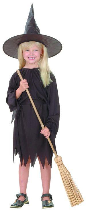 Costume fille sorci re noir for Robes de renouvellement de voeux de mariage taille plus