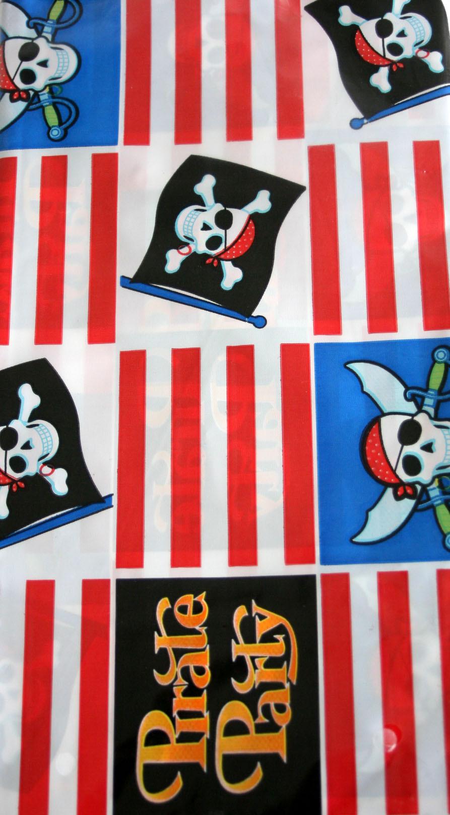 Nappe - Pirates