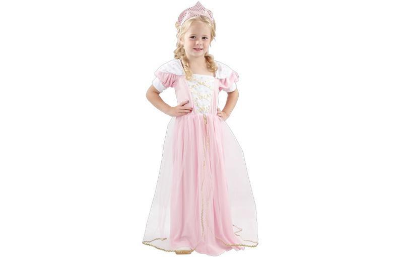 Déguisement Princesse Bébé