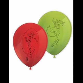 Ballons miraculous