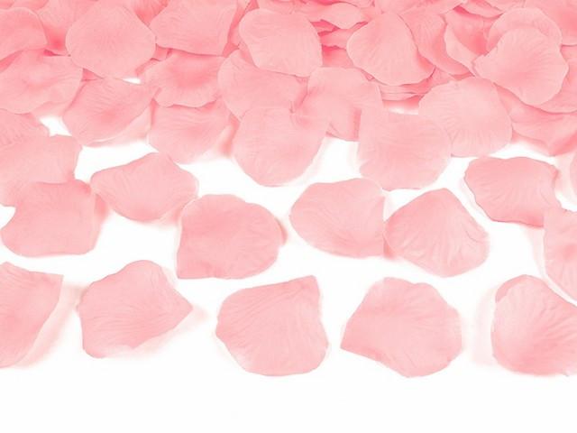 100 pétales de rose – rose