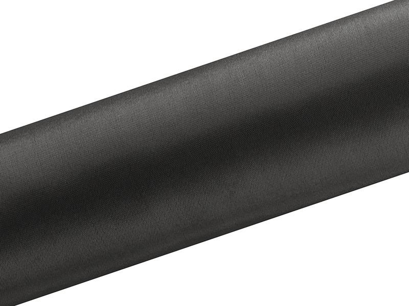 Ruban satin noir – 160mm x 9m
