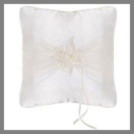 coussin alliances mariage pas cher coussin alliances avec papillon ivoire. Black Bedroom Furniture Sets. Home Design Ideas