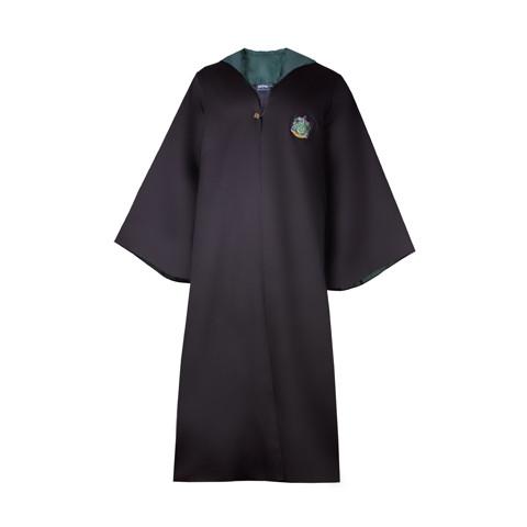 Robe de Sorcier Serpentard L