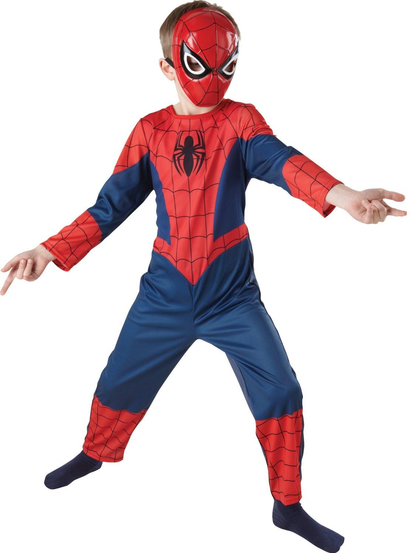 Déguisement garçon Spiderman Ultimate