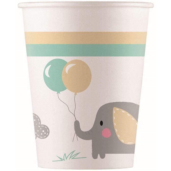 gobelet-anniversaire-elephant