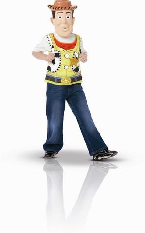 Kit blister garçon Woody - Toy Story - Taille 8/10 ans
