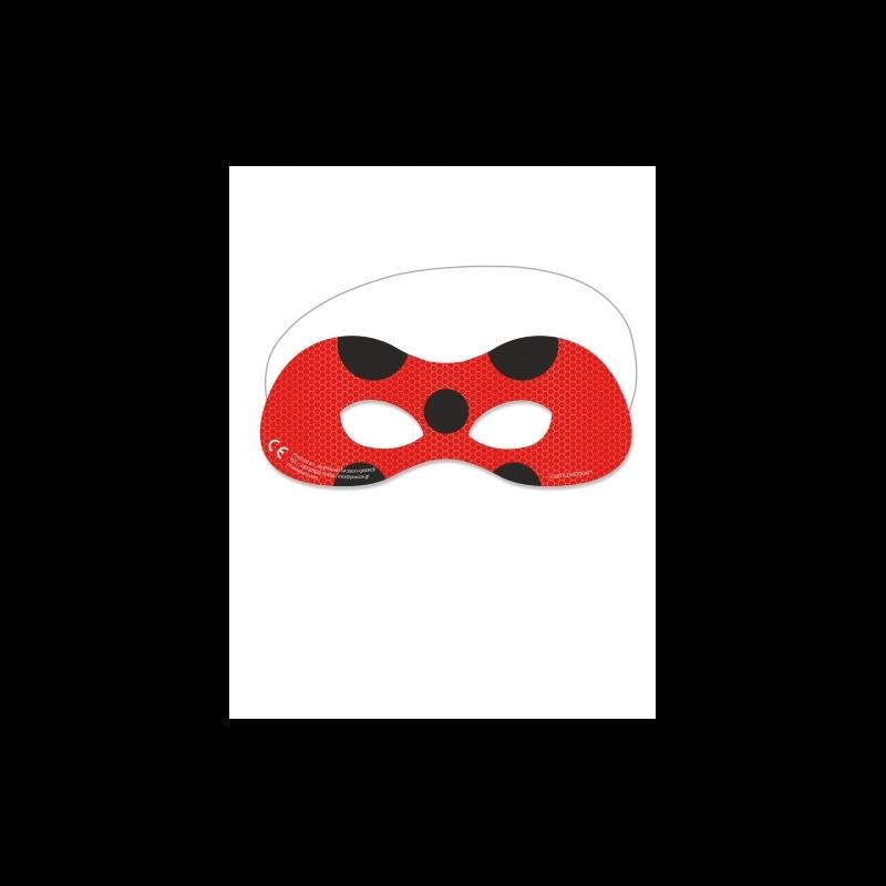 Masque Lady bug