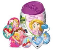 Oeuf surprise - Princesses Disney pas cher