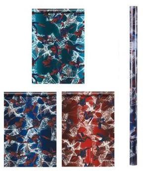 Papier cadeau 2 x 0.70 m - Spider-Man