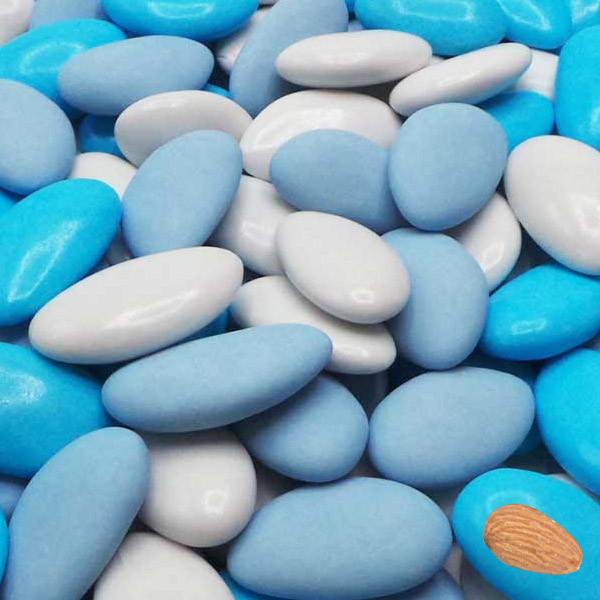 dragées avola extra pecou variation bleu