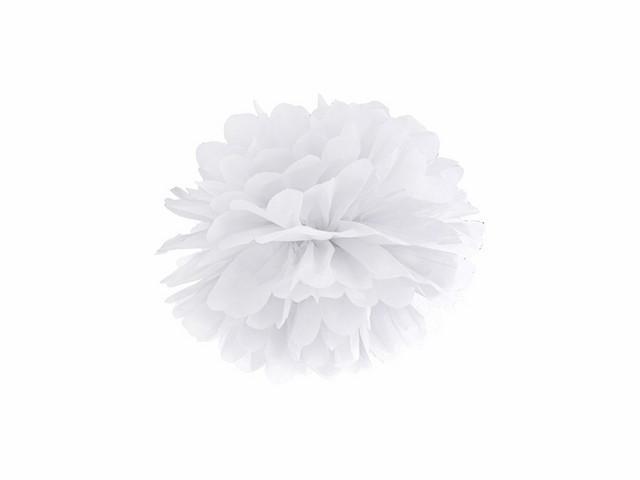 Pompon déco de salle papier de soie prix discount mariage baptême anniversaire