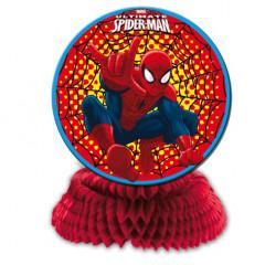 centre de table Spiderman