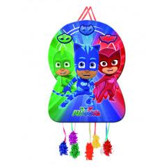 Piñata anniversaire pyjamasques 46 x 65 cm