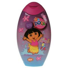 Gel bain douche Dora 300 ml